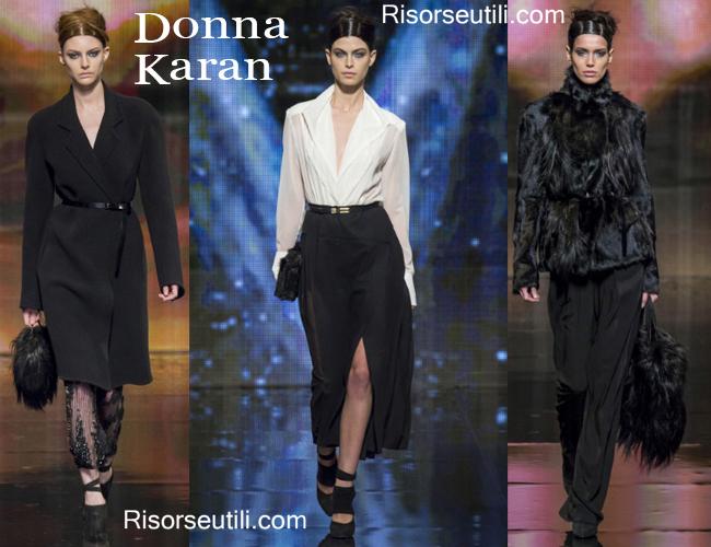 Handbags Donna Karan and shoes Donna Karan