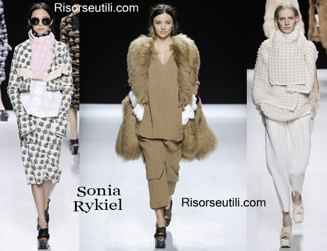 Accessories Sonia Rykiel and shoes Sonia Rykiel