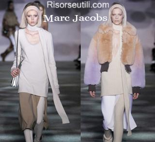 Clothing Marc Jacobs fall winter 2014 2015 womenswear