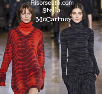 Clothing Stella McCartney fall winter 2014 2015 womenswear