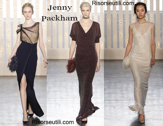 Fashion bags Jenny Packham and shoes Jenny Packham