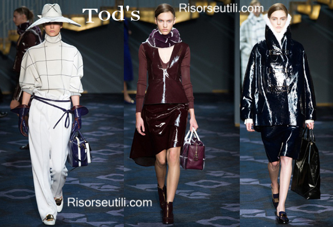 Fashion bags Tods and shoes Tods