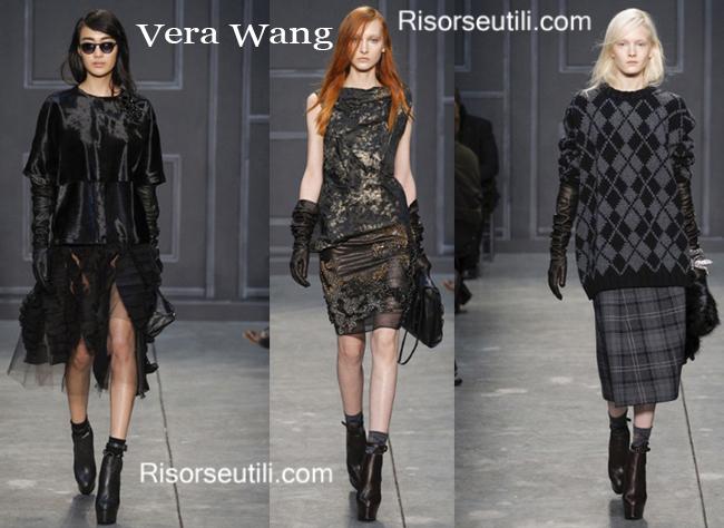 Fashion bags Vera Wang and shoes Vera Wang
