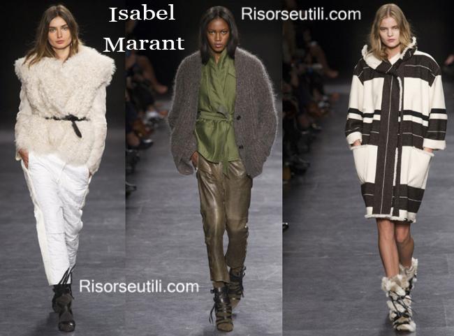 Fashion boots Isabel Marant and shoes Isabel Marant