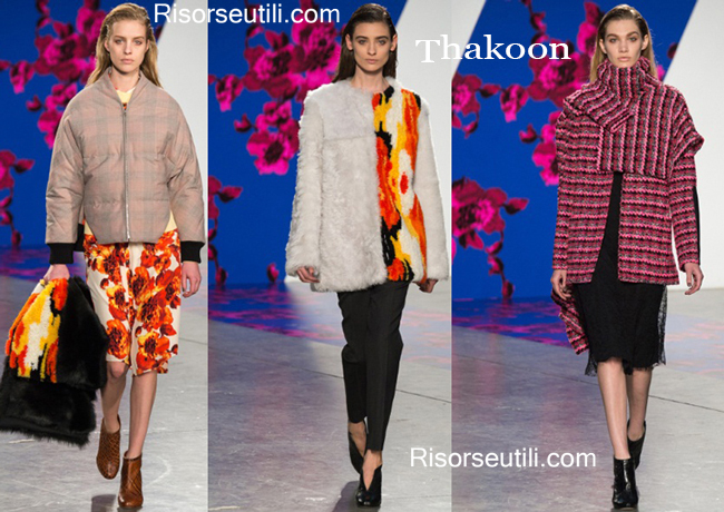 Fashion boots Thakoon and shoes Thakoon