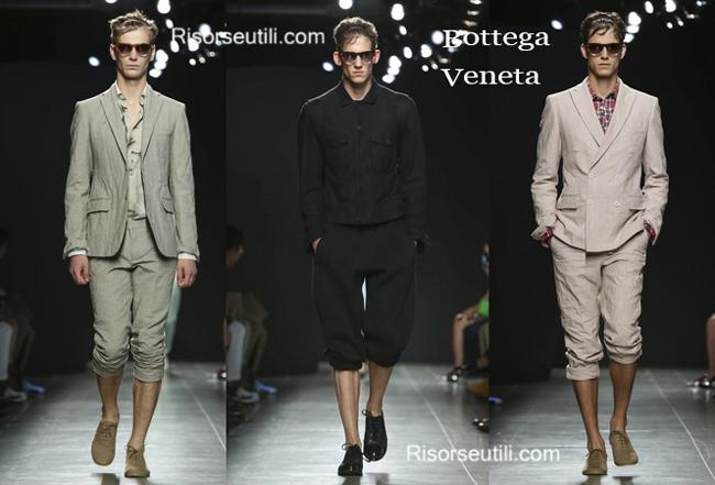 Accessories Bottega Veneta spring summer menswear