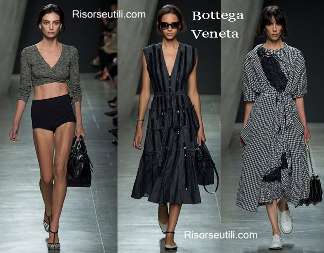Accessories Bottega Veneta spring summer womenswear