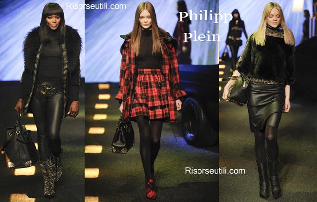 Accessories Philipp Plein and shoes Philipp Plein