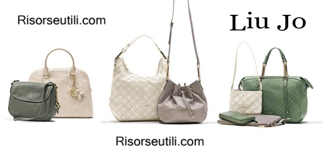 Bags Liu Jo spring summer womenswear