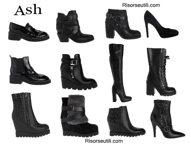 Clothing accessories Ash fall winter womenswear
