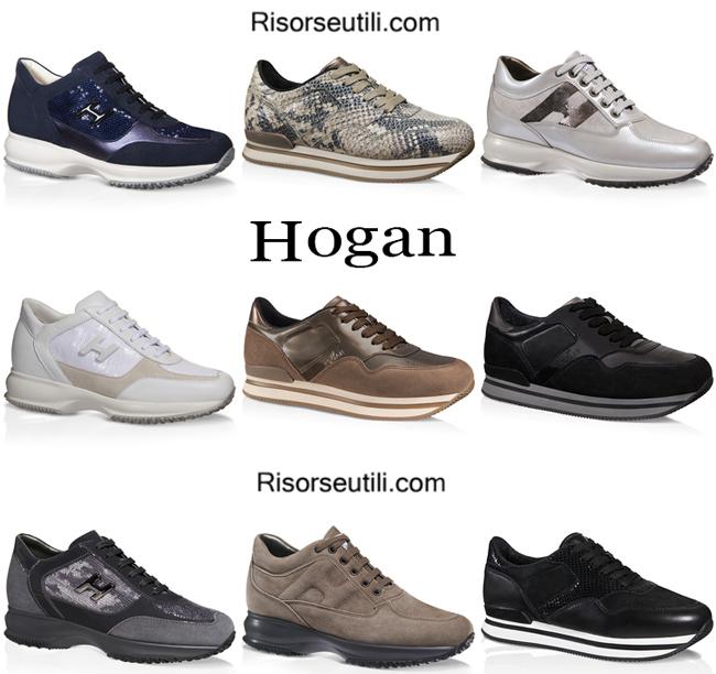 Footwear Hogan spring summer