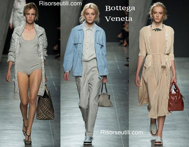 Handbags Bottega Veneta and shoes Bottega Veneta
