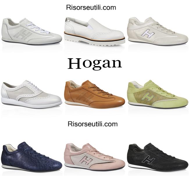 Shoes Hogan spring summer