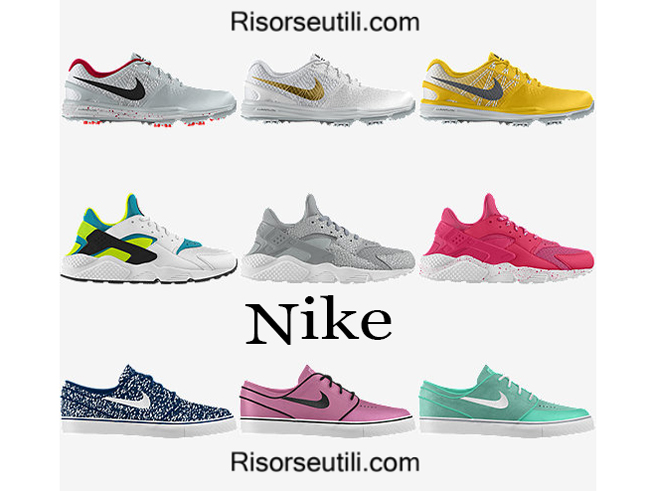 Shoes Nike spring summer