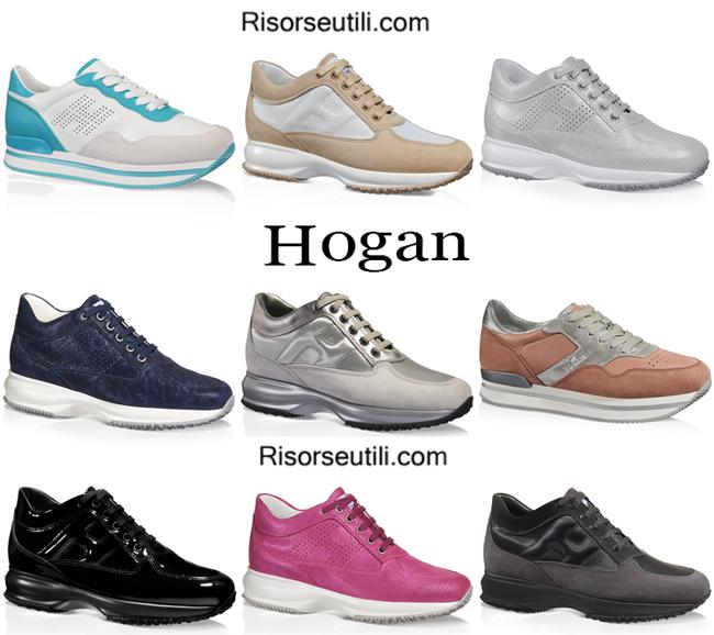Sneakers Hogan spring summer
