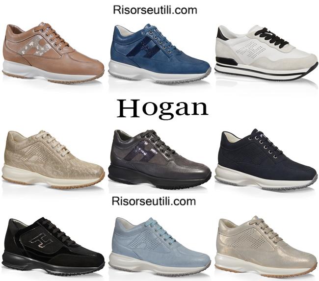 Sneakers Hogan womenswear
