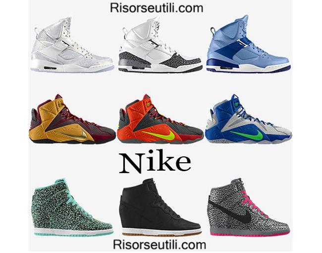 Sneakers Nike womenswear