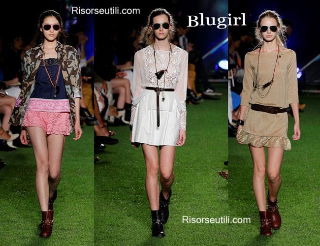 Accessories Blugirl spring summer 2015