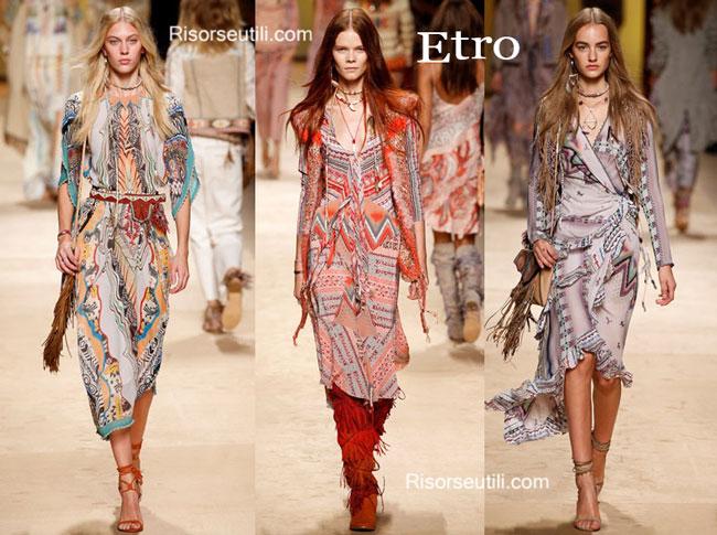 Accessories Etro spring summer 2015
