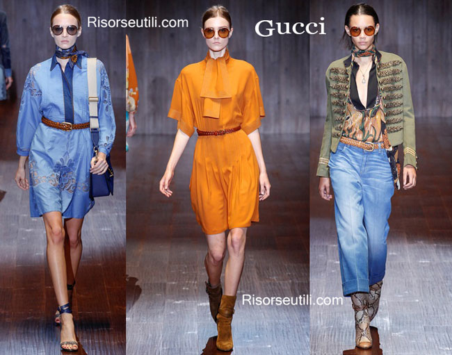Accessories Gucci spring summer 2015