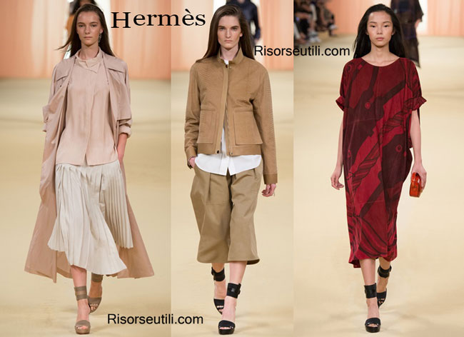 Accessories Hermes spring summer 2015