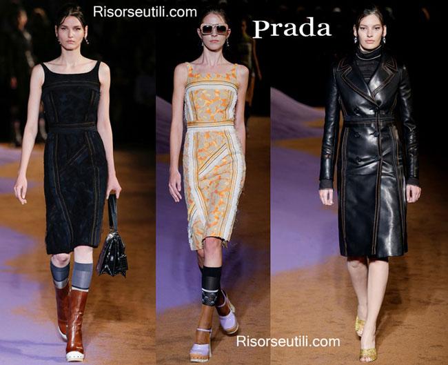 Accessories Prada spring summer 2015