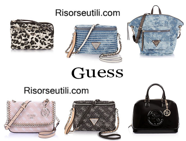 Bags Guess 2015 spring summer accessories