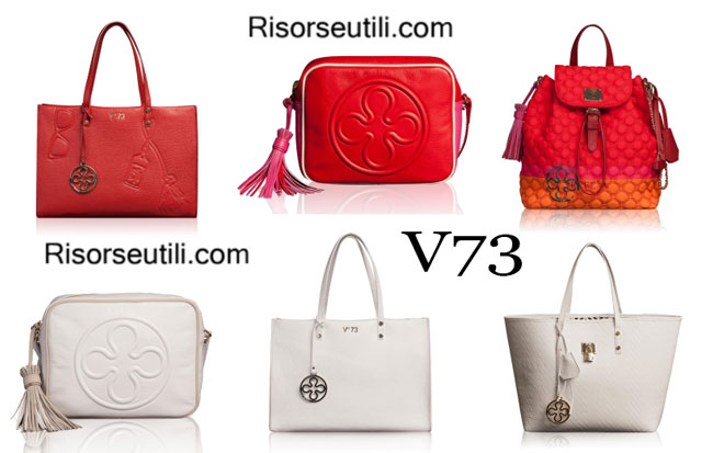 Bags V73 2015 spring summer accessories