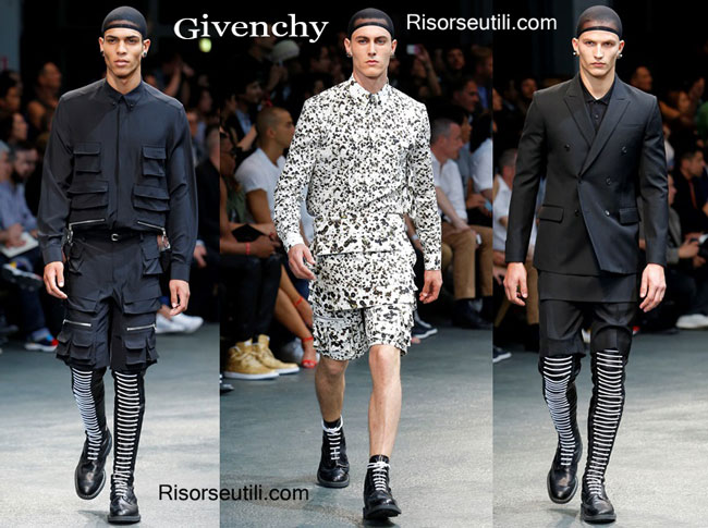 Boots Givenchy and shoes Givenchy 2015