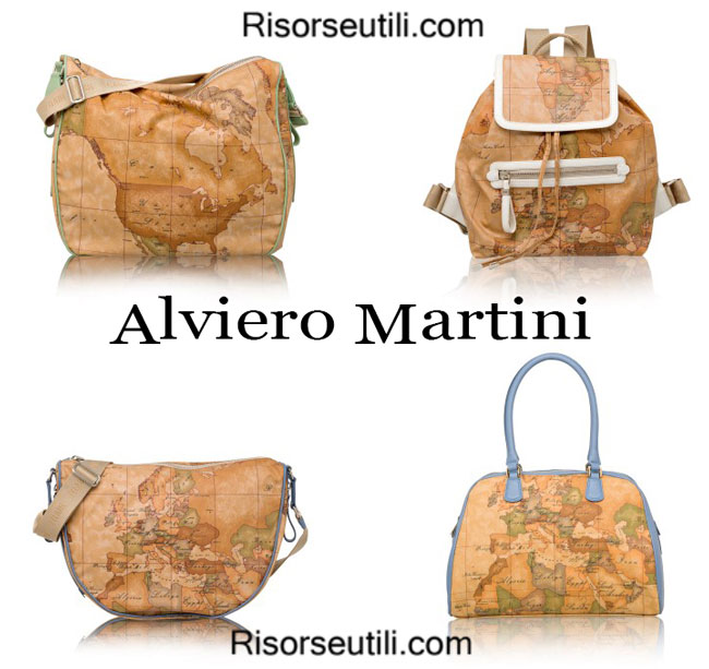 Collection Alviero Martini new arriwals womenswear