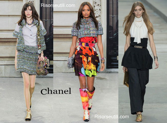 Handbags Chanel and shoes Chanel 2015