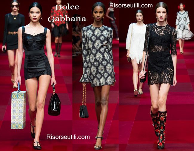 Handbags Dolce Gabbana and shoes Dolce Gabbana 2015