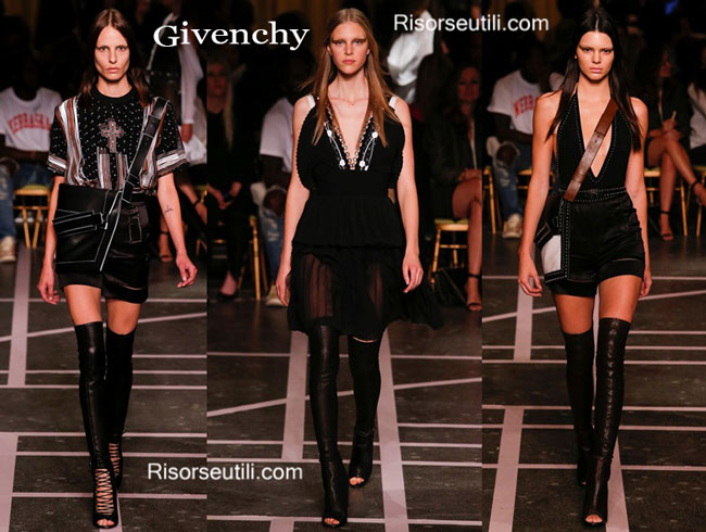 Handbags Givenchy and shoes Givenchy 2015