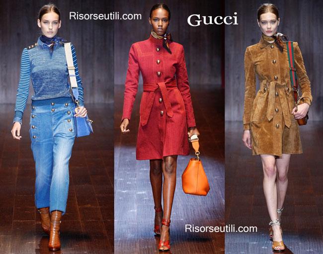 Handbags Gucci and shoes Gucci 2015