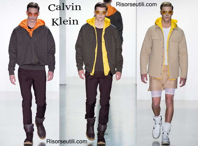 Sunglasses Calvin Klein spring summer 2015