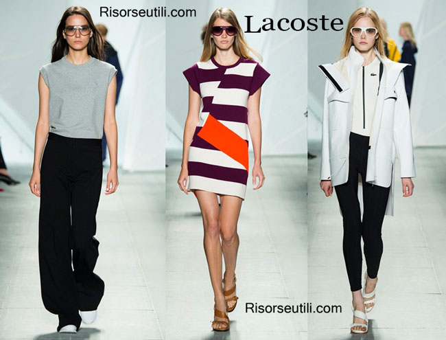 Accessories Lacoste spring summer 2015