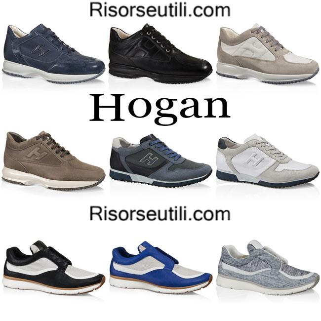 Collection Hogan 2015 menswear