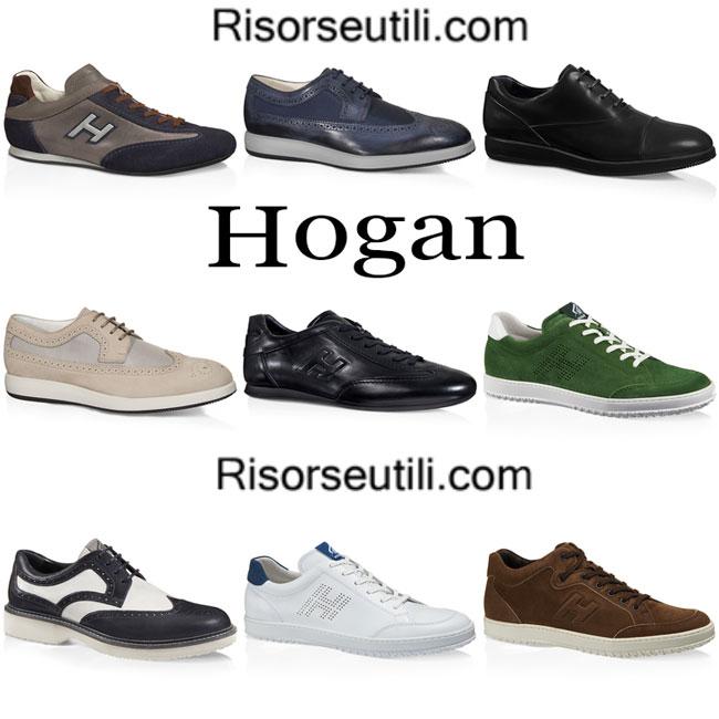 Footwear Hogan spring summer 2015