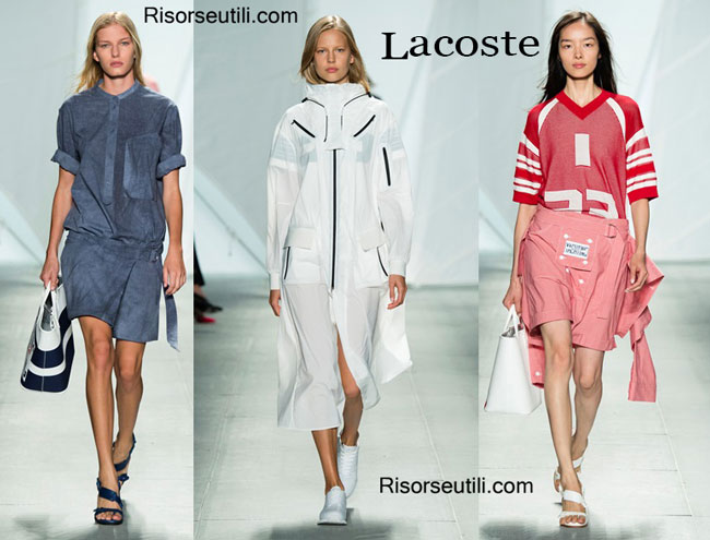Handbags Lacoste and shoes Lacoste 2015