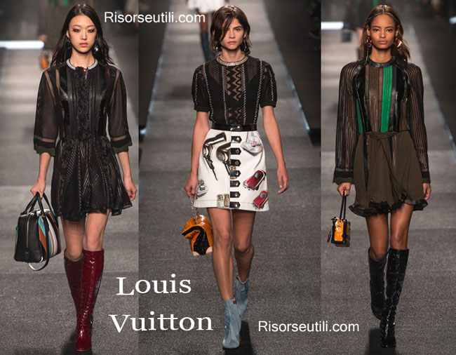 Handbags Louis Vuitton and shoes Louis Vuitton 2015