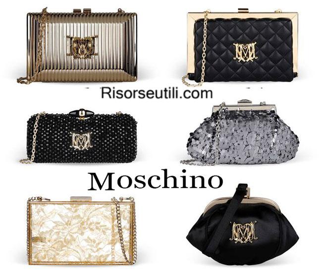 Handbags Love Moschino spring summer womenswear