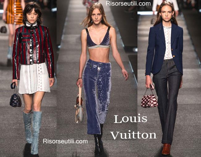 Louis Vuitton spring summer 2015 womenswear