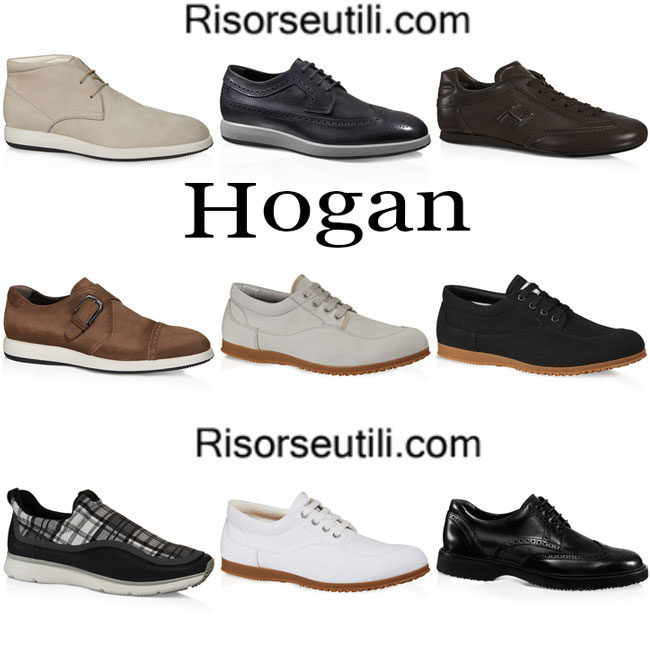Shoes Hogan spring summer 2015