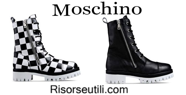 Shoes Love Moschino new arrivals spring summer