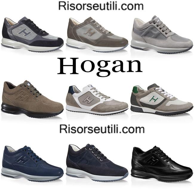 Sneakers Hogan menswear 2015