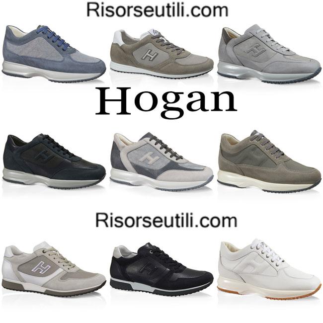 Sneakers Hogan spring summer 2015