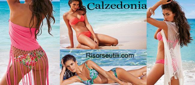 Swimwear Calzedonia 2015