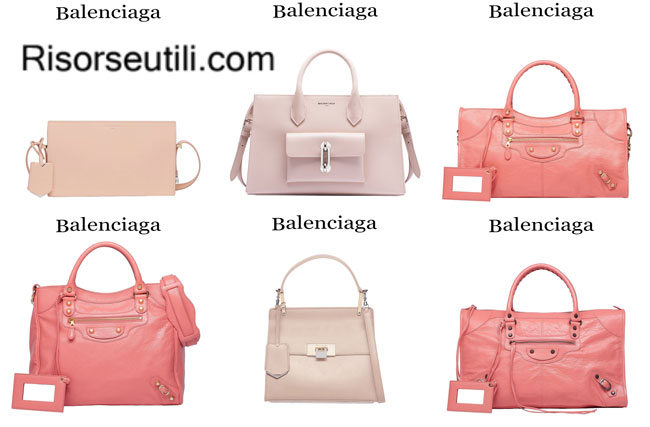 Accessories Balenciaga new arrivals spring summer