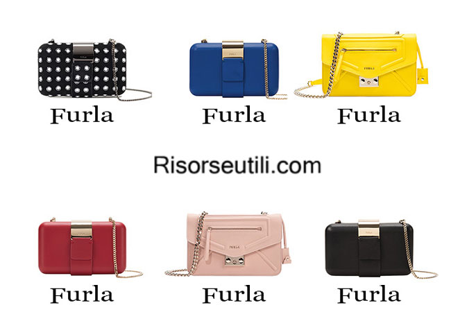 Accessories Furla new arrivals spring summer