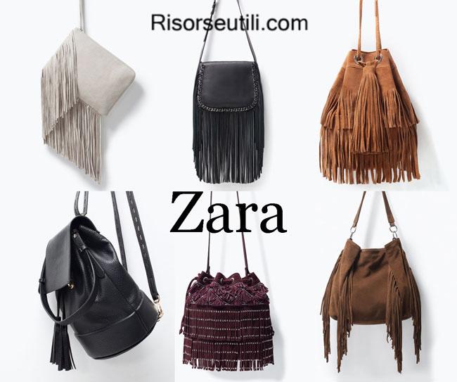 Accessories Zara new arrivals spring summer